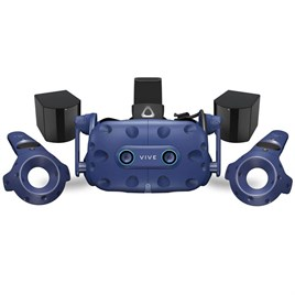 HTC Vive Pro Eye Full Kit PC VR Sistemi