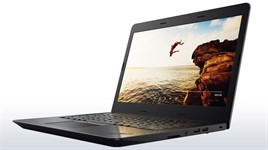 LENOVO THINKPAD E470 INTEL CORE-I5 7200U 8GB DDR4 256GB SSD 2GB NVIDIA GEFORCE 940MX