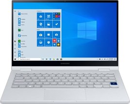 Samsung Galaxy Book 2-in-1 13.3